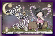 Craft us crazy- Jeannette (Ranger)