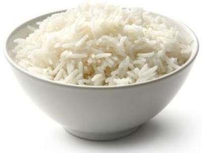 Healthy White Rice