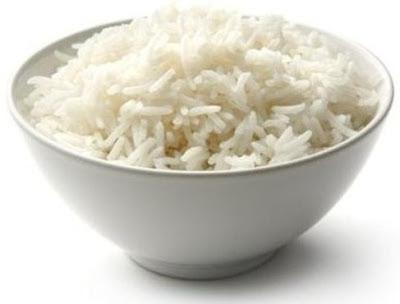 Healthy White Rice