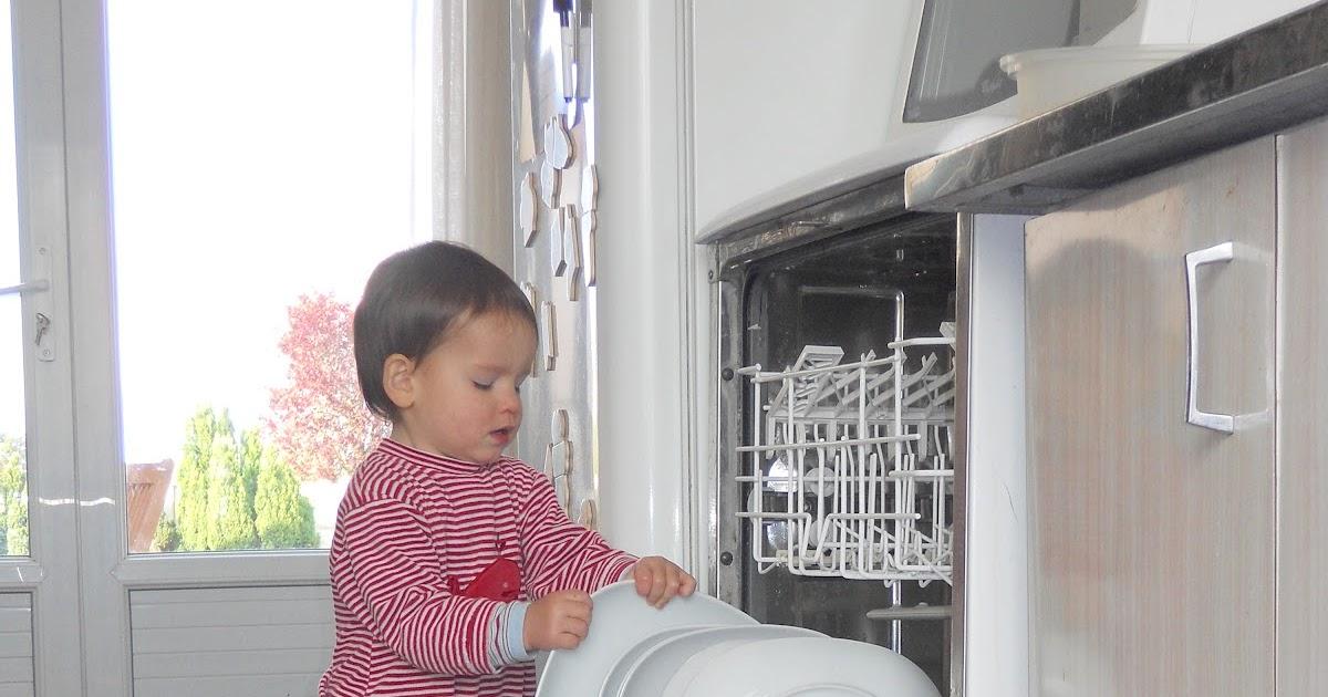 la maison des 3 pommes vider le lave vaisselle. Black Bedroom Furniture Sets. Home Design Ideas