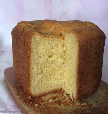 brioche bread machine recipes