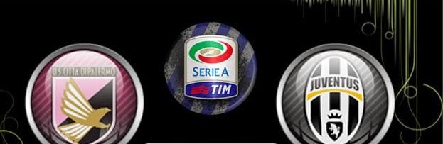Palermo Vs Juventus