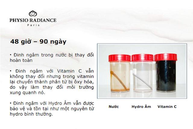 mỹ phẩm cao cấp, mỹ phẩm physio radiance, mỹ phẩm pháp, physio radiance, sản phẩm chăm sóc da,