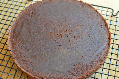 Moist Three Layer Chocolate Cake Recipe