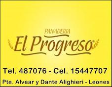 PANADERÍA EL PROGRESO