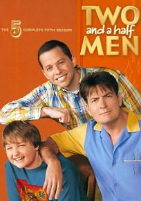 Dos Hombres y Medio Temporada 5×10