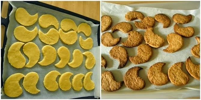 biscotti a paisley