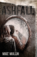 book cover of Ashfall by Mike Mullin published by Tanglewood Books