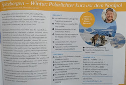 Spitzbergen Reise 2019