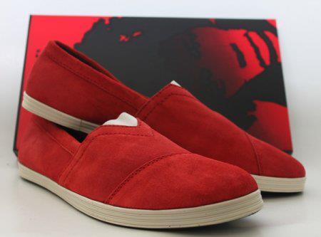 Sepatu Blackmaster Slip BM23