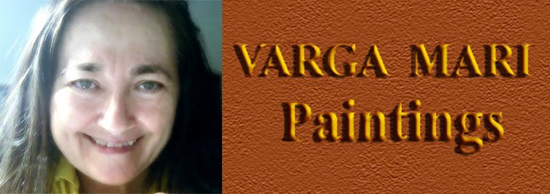 Paintings of  Vargamari