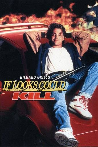 If Looks Could Kill (1991) tainies online oipeirates