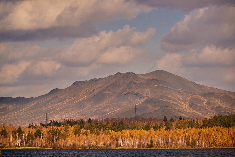 Осенний Киалим