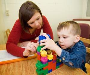 Cara Mengasuh Anak Autis