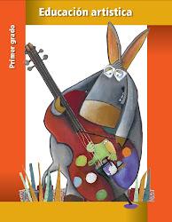 Libros Educación Artística Primaria