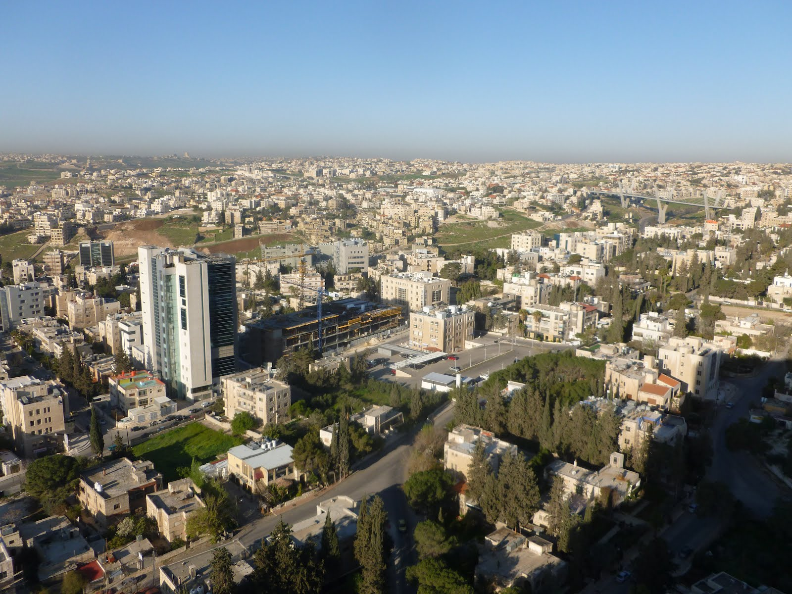 most wanted amman