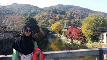 Japan (Nov / Autumn 2016)