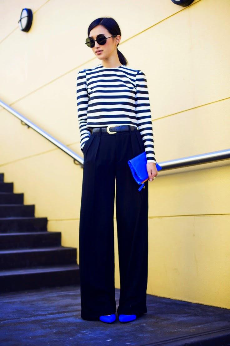 Eniwhere Fashion - Nicole Warne - Gary Pepper