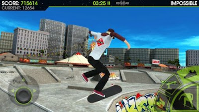 Skateboard Party 2 v1.11 MOD APK+DATA