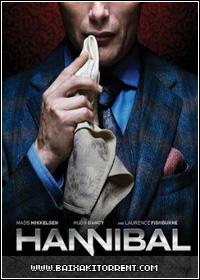 Capa Baixar Série Hannibal   Legendado   Torrent Baixaki Download