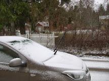 Jokohan talvi tulee jäädäkseen?