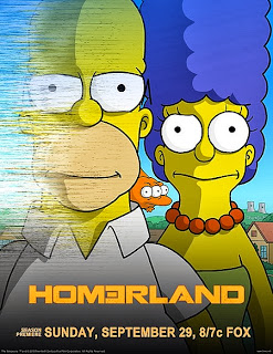 The Simpsons 24ª Temporada