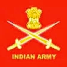 334 Havildar Education (Guntur) Recruitment in Indian Army,May-2015