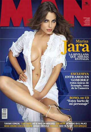 marisajara320 MARISA JARA: portada de interviú