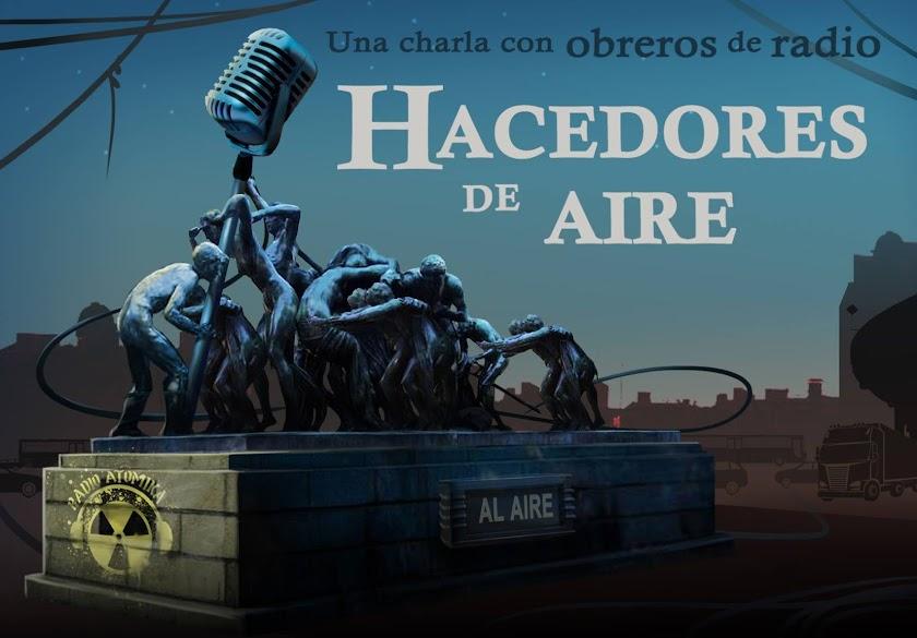 HACEDORES DE AIRE