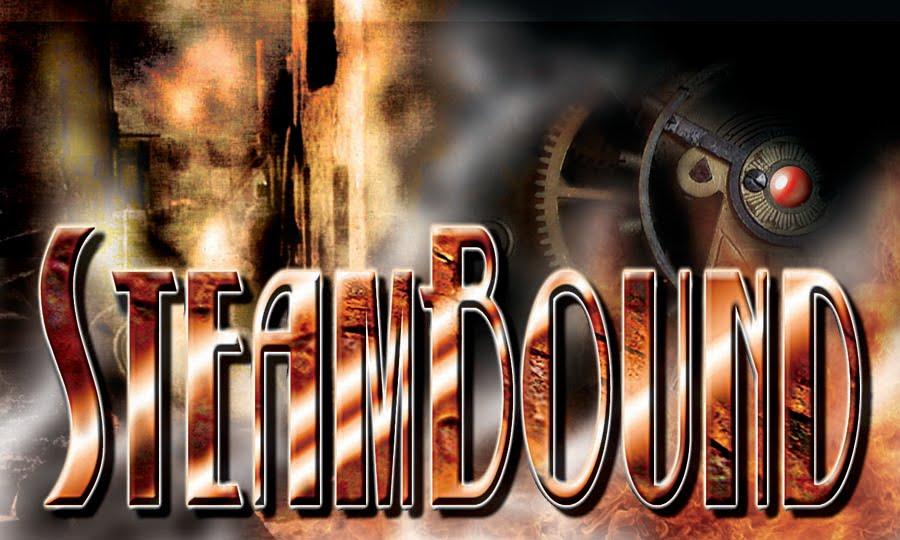 SteamBound