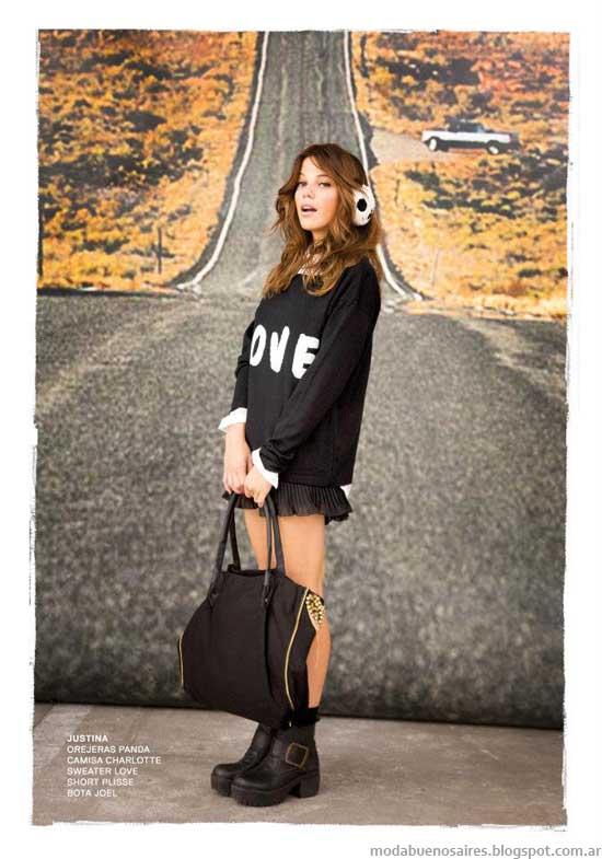 47 Street otoño invierno 2013 moda