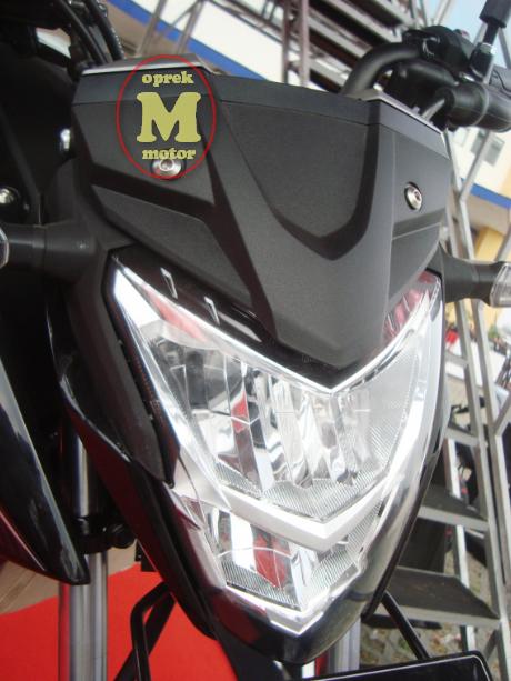 Merk Pako untuk Velg All New CB150R