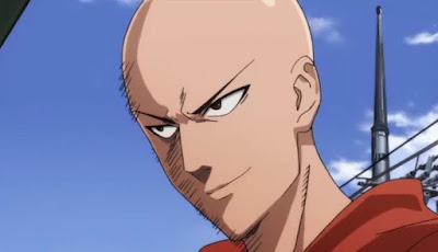 One Punch Man Special 2 Subtitle Indonesia