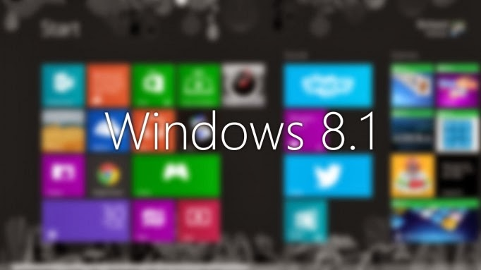 شرح فرمتة الحاسوب بي ويندوز 8.1