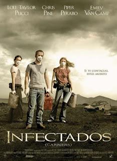 Infectados (2009) | 3gp/Mp4/DVDRip Latino HD Mega