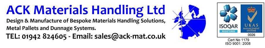 ACK Materials Handling Ltd