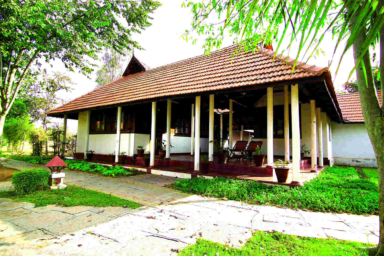 Brickcart blog kerala architecture has been bangalore 39 d for Old traditional houses