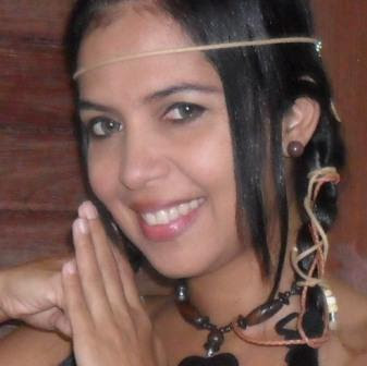 Soltera costarricense
