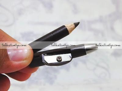 Rautan yang terdapat pada tutup Just Miss Eyebrow Pencil 708C