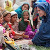 Angelina Jolie in Pakistan