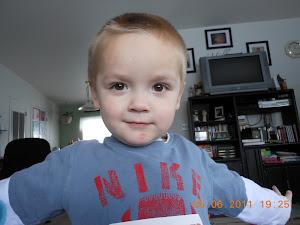 Isaac,  5
