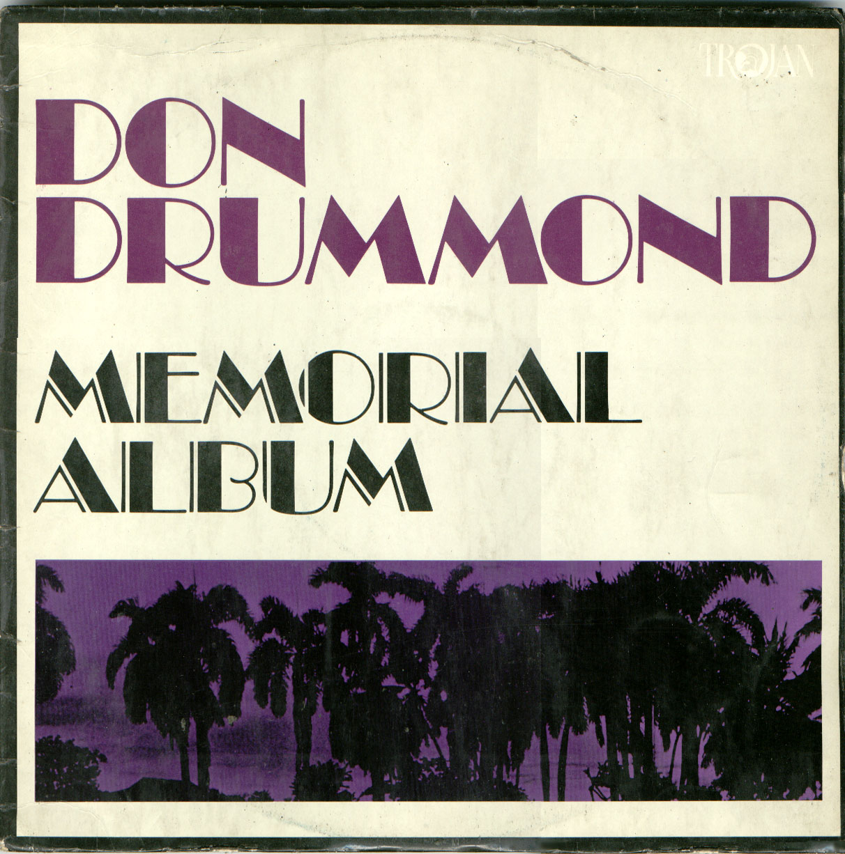 Don Drummond And The Skatalites Garden Of Love