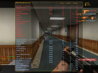 PC Game: Counter-Strike| Action
