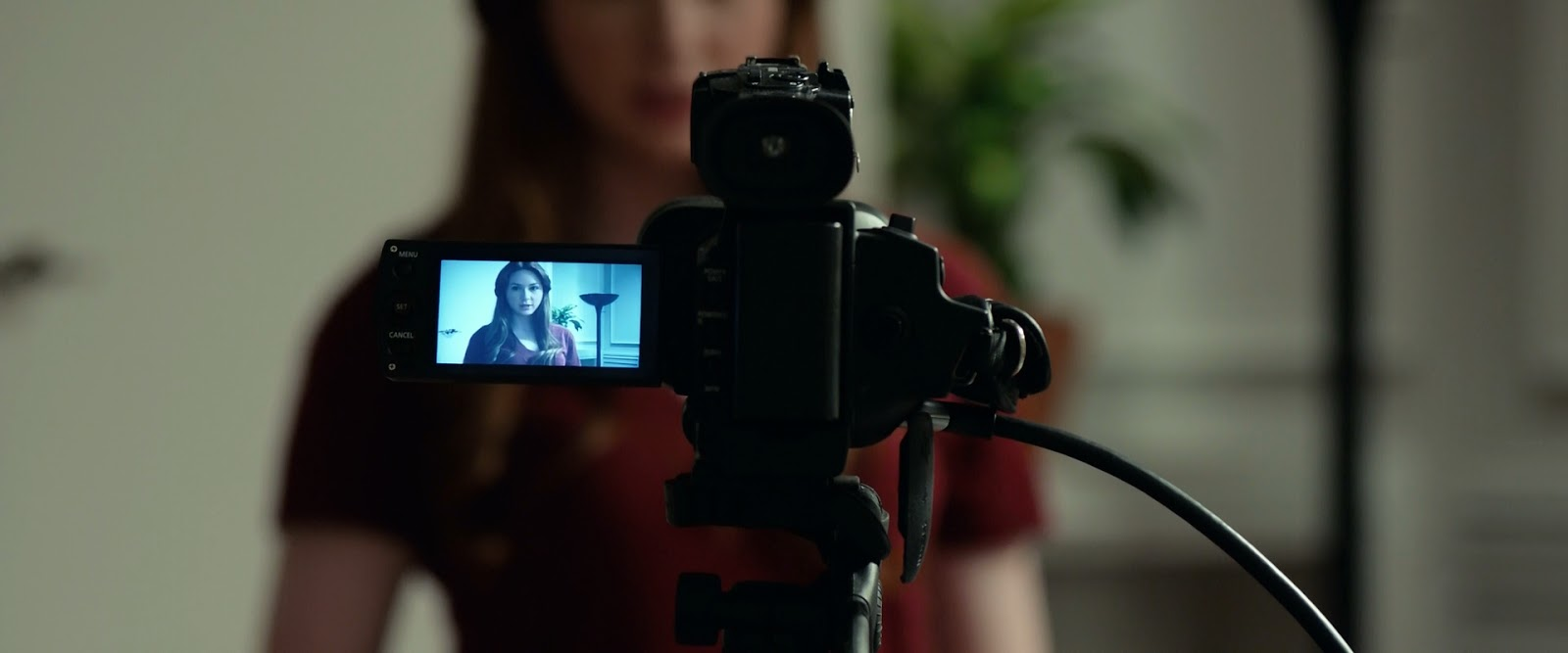 Oculus (2013) BrRip 1080p Ing-Latino