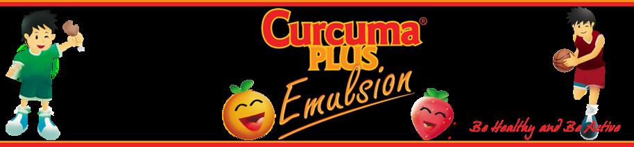 Curcuma Plus Emulsion