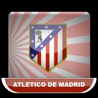 Atletco Madrid Spanish club