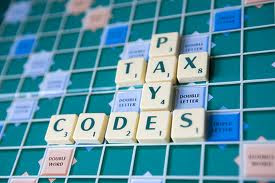 paye tax refunds and tax codes