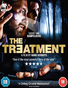 De Behandeling (The Treatment) (2014)  español Online latino Gratis