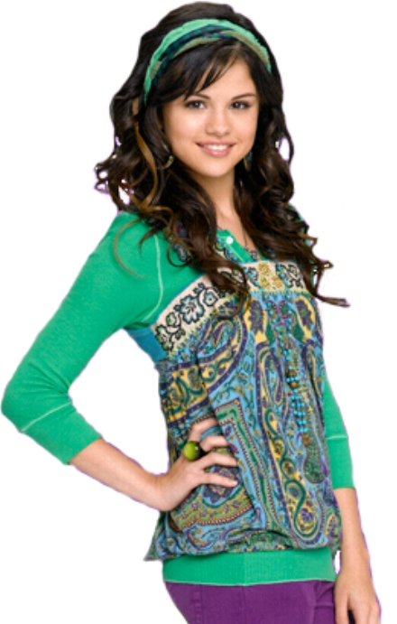 Does Anyone Think Alex Russo A K A Selena Gomez Have Style