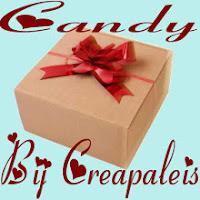 Candy van Creapaleis